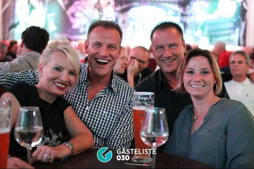 https://www.gaesteliste030.de/Partyfoto #2 Knutschfleck Berlin vom 12.08.2016