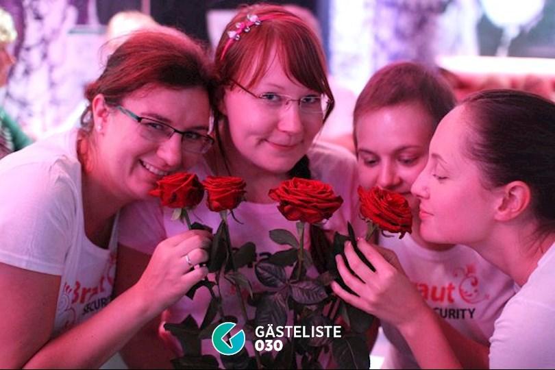 https://www.gaesteliste030.de/Partyfoto #38 Knutschfleck Berlin vom 12.08.2016