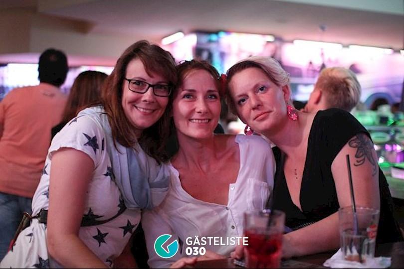 https://www.gaesteliste030.de/Partyfoto #44 Knutschfleck Berlin vom 12.08.2016