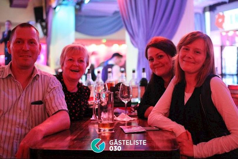 https://www.gaesteliste030.de/Partyfoto #39 Knutschfleck Berlin vom 12.08.2016
