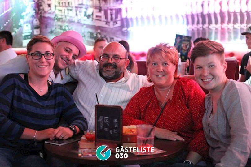 https://www.gaesteliste030.de/Partyfoto #42 Knutschfleck Berlin vom 12.08.2016