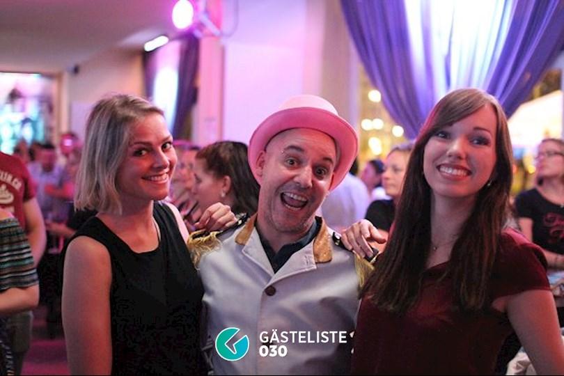 https://www.gaesteliste030.de/Partyfoto #7 Knutschfleck Berlin vom 12.08.2016