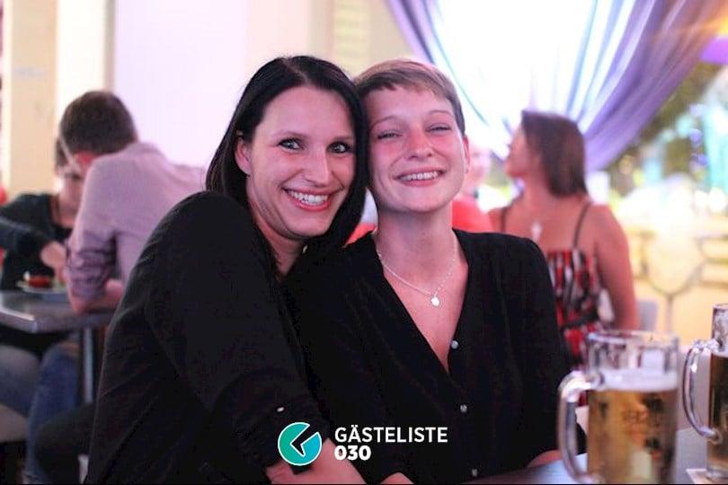 https://www.gaesteliste030.de/Partyfoto #19 Knutschfleck Berlin vom 12.08.2016