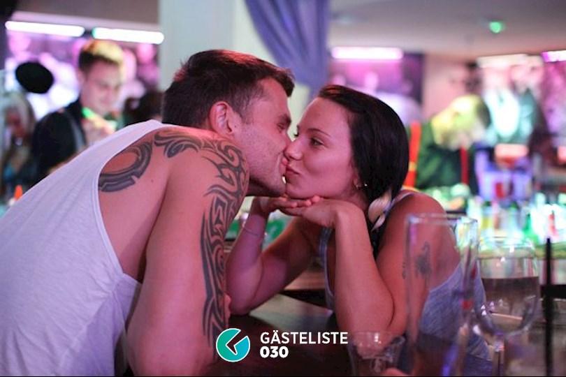 https://www.gaesteliste030.de/Partyfoto #53 Knutschfleck Berlin vom 12.08.2016