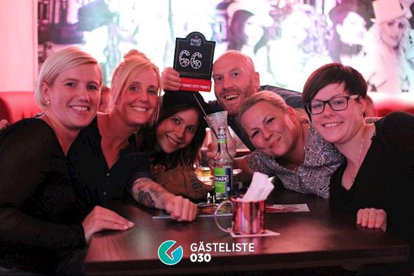 https://www.gaesteliste030.de/Partyfoto #1 Knutschfleck Berlin vom 12.08.2016