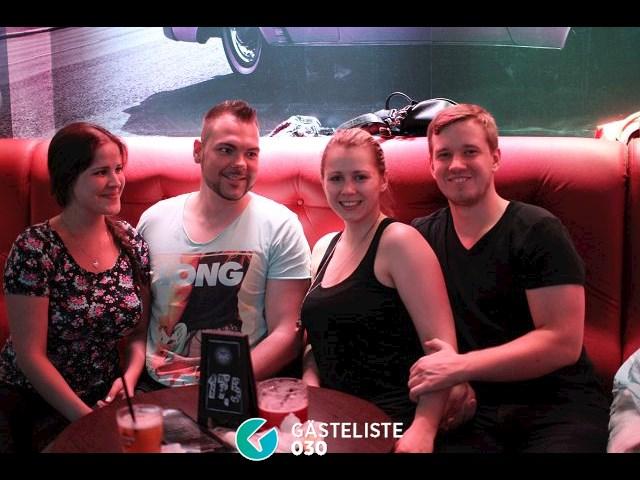 Partypics Knutschfleck 30.07.2016 Knutschfleck Berlin - die erste Cocktailbörse mit Show-Entertainment