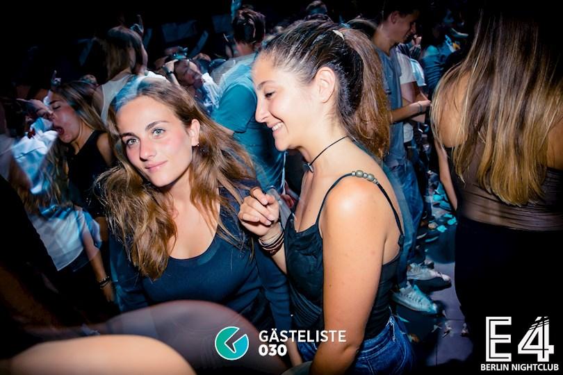 https://www.gaesteliste030.de/Partyfoto #42 E4 Berlin vom 06.08.2016