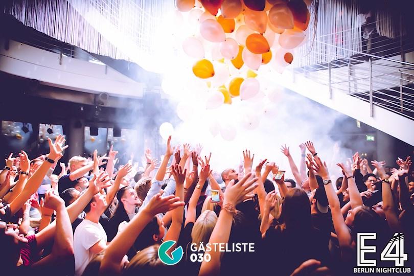 https://www.gaesteliste030.de/Partyfoto #83 E4 Berlin vom 06.08.2016