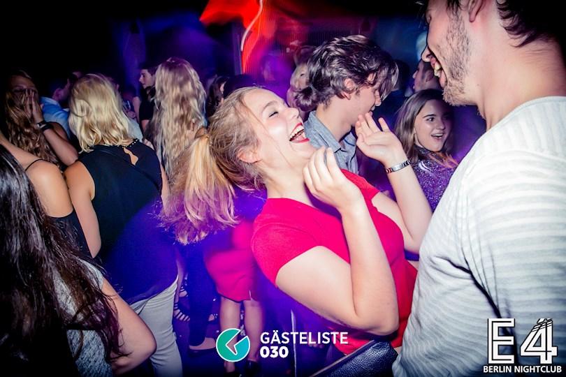 https://www.gaesteliste030.de/Partyfoto #15 E4 Berlin vom 06.08.2016