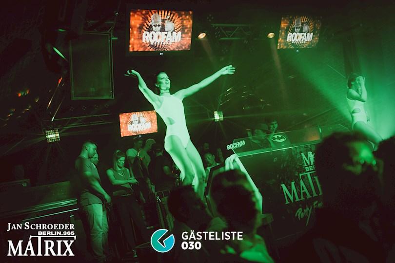 Partyfoto #90 Matrix Berlin vom 27.08.2016