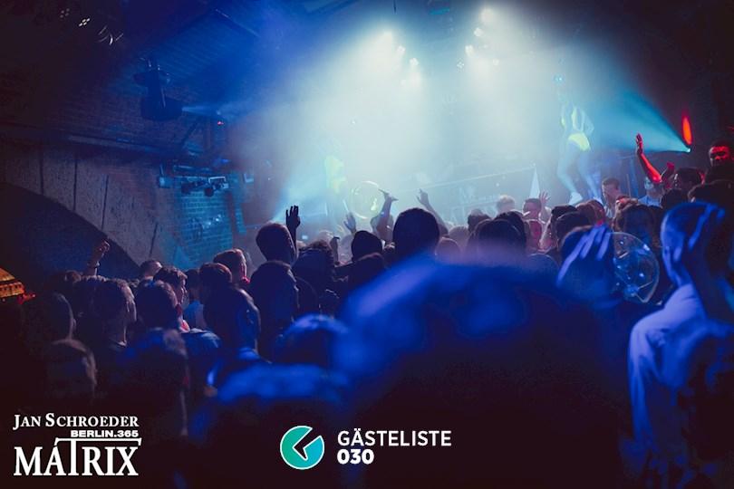 Partyfoto #150 Matrix Berlin vom 27.08.2016