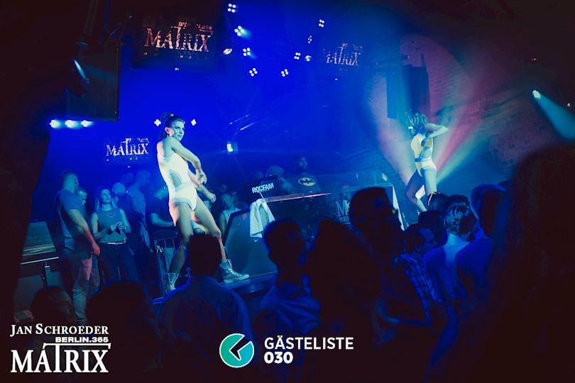 Partyfoto #162 Matrix Berlin vom 27.08.2016