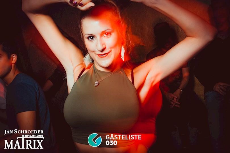 Partyfoto #111 Matrix Berlin vom 27.08.2016