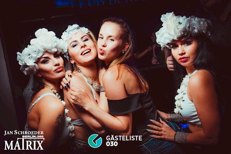 Partyfoto #98 Matrix Berlin vom 27.08.2016