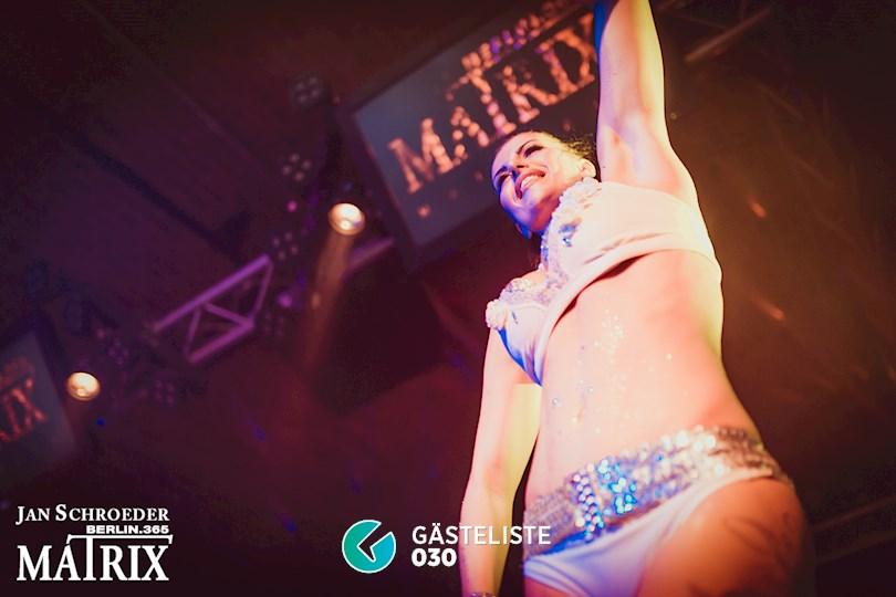Partyfoto #81 Matrix Berlin vom 27.08.2016