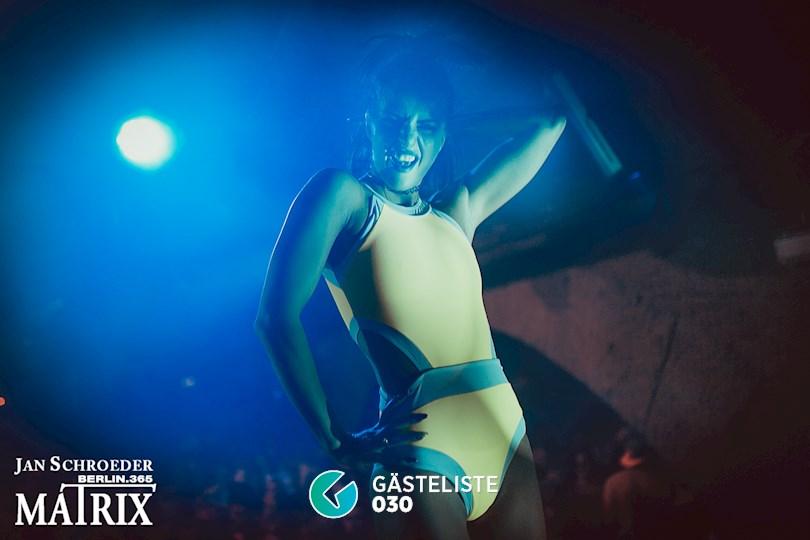 Partyfoto #57 Matrix Berlin vom 27.08.2016