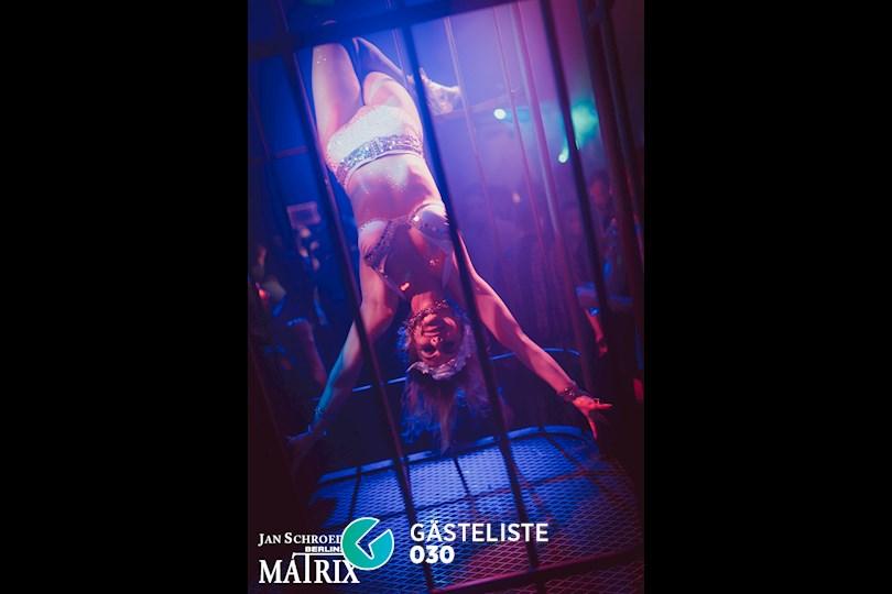 Partyfoto #179 Matrix Berlin vom 27.08.2016