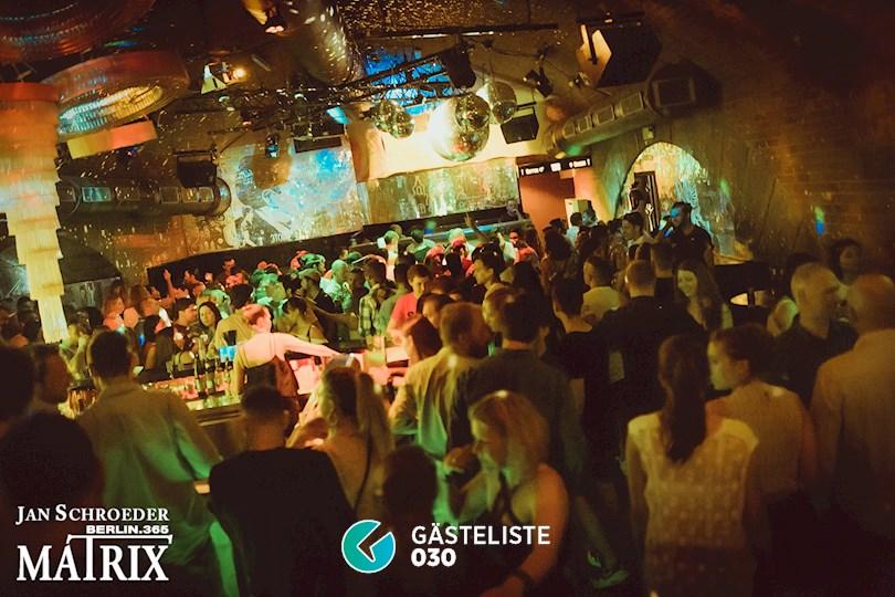 Partyfoto #148 Matrix Berlin vom 27.08.2016