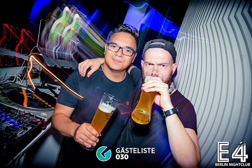 Partyfoto #28 E4 Berlin vom 27.08.2016
