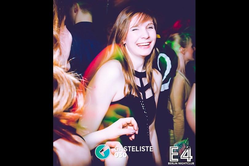 Partyfoto #40 E4 Berlin vom 27.08.2016