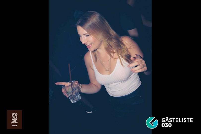 Partyfoto #43 Felix Berlin vom 26.08.2016
