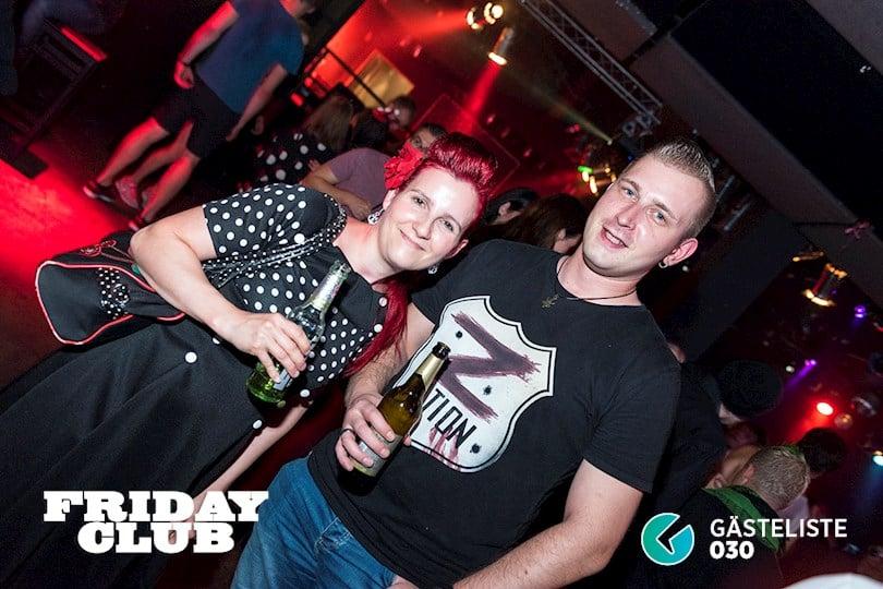 Partyfoto #50 Nuke Berlin vom 26.08.2016