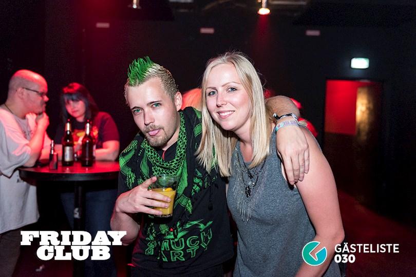 Partyfoto #41 Nuke Berlin vom 26.08.2016