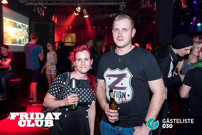 Partyfoto #51 Nuke Berlin vom 26.08.2016