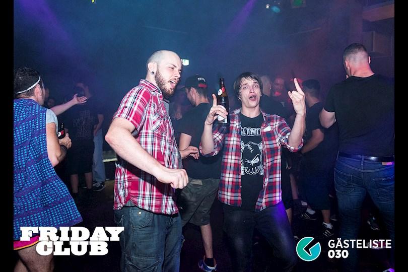 Partyfoto #45 Nuke Berlin vom 26.08.2016