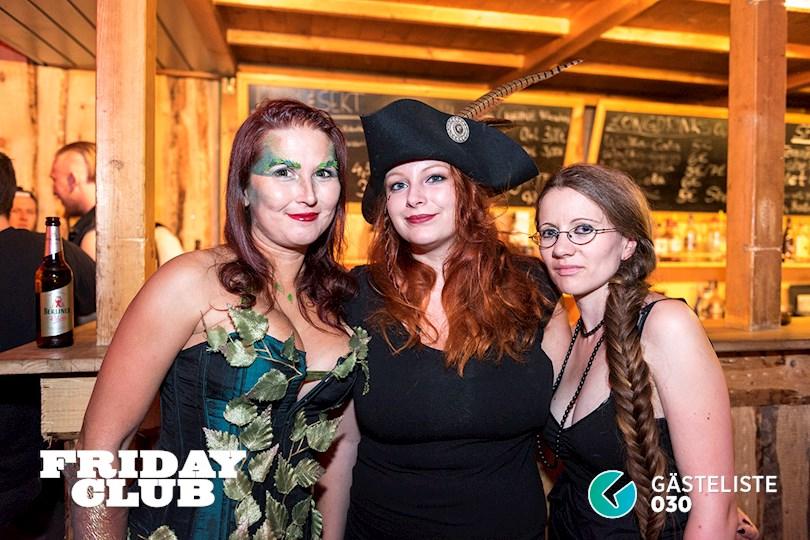 Partyfoto #6 Nuke Berlin vom 26.08.2016
