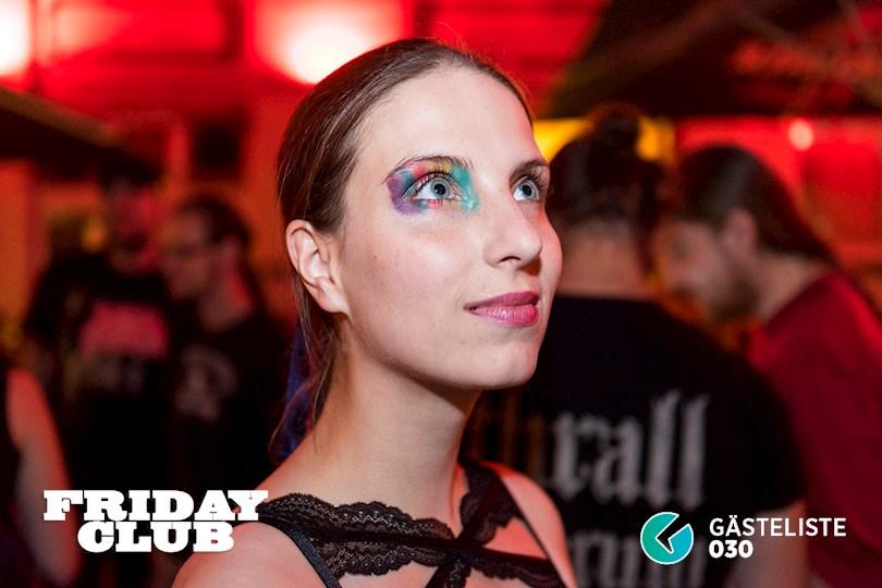 Partyfoto #35 Nuke Berlin vom 26.08.2016