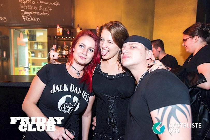 Partyfoto #71 Nuke Berlin vom 26.08.2016