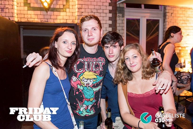 Partyfoto #58 Nuke Berlin vom 26.08.2016