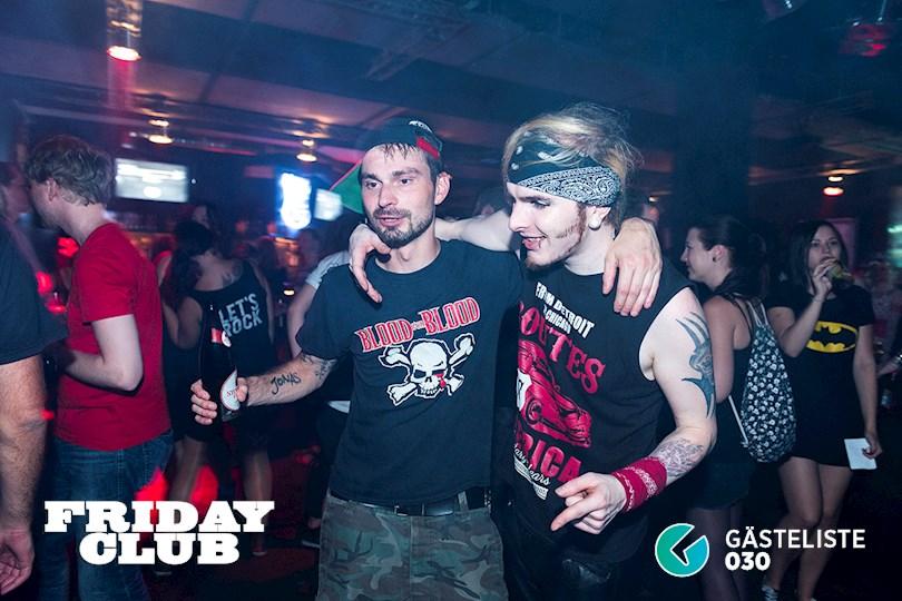 Partyfoto #79 Nuke Berlin vom 26.08.2016