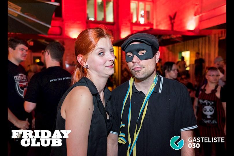 Partyfoto #36 Nuke Berlin vom 26.08.2016
