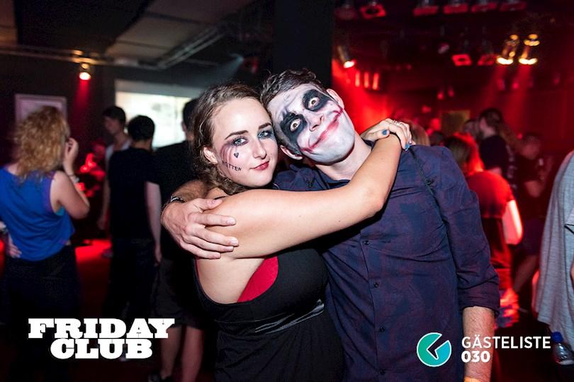 Partyfoto #47 Nuke Berlin vom 26.08.2016