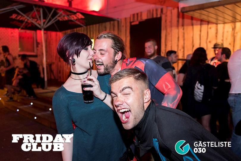 Partyfoto #30 Nuke Berlin vom 26.08.2016