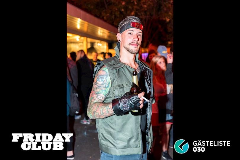 Partyfoto #12 Nuke Berlin vom 26.08.2016