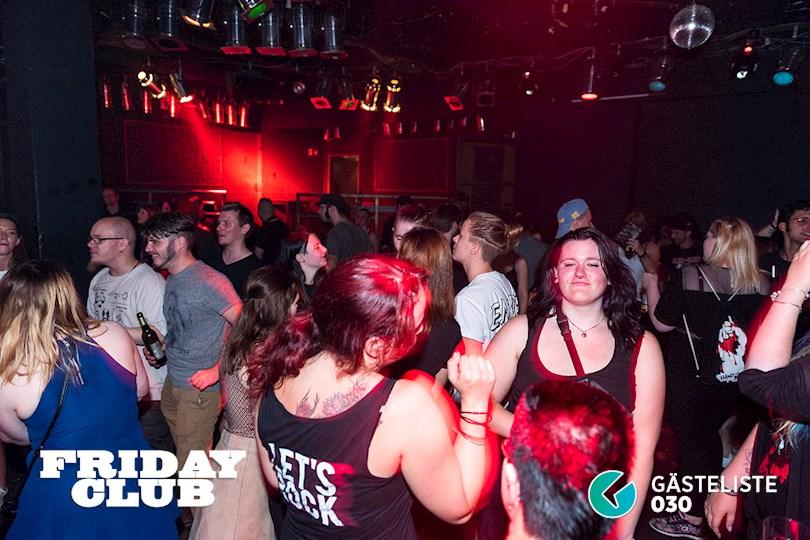 Partyfoto #73 Nuke Berlin vom 26.08.2016