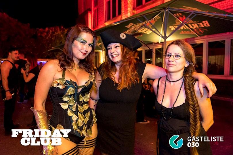 Partyfoto #2 Nuke Berlin vom 26.08.2016
