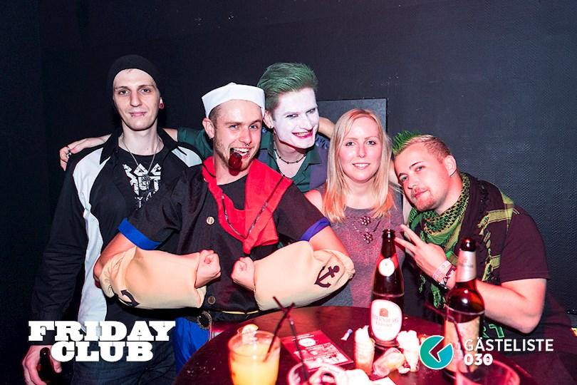 Partyfoto #69 Nuke Berlin vom 26.08.2016