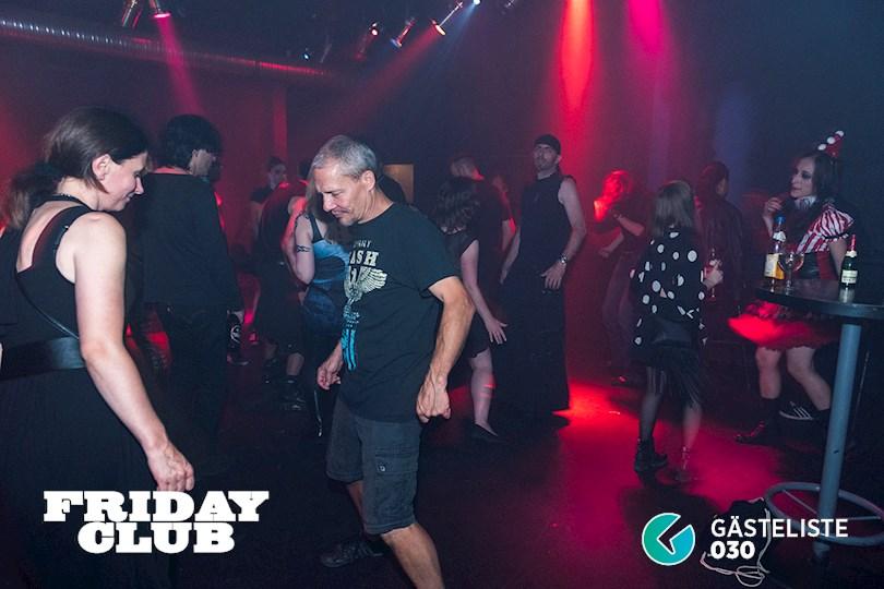 Partyfoto #81 Nuke Berlin vom 26.08.2016