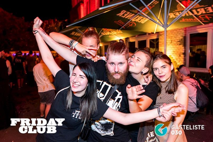 Partyfoto #22 Nuke Berlin vom 26.08.2016