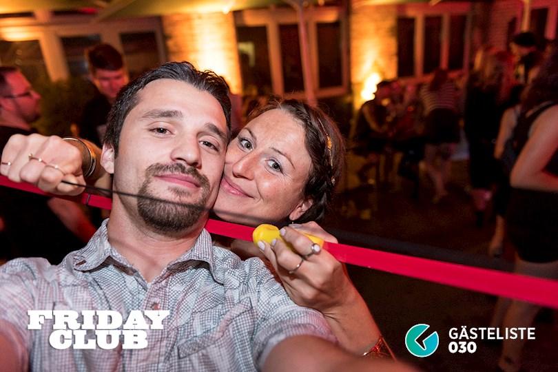 Partyfoto #34 Nuke Berlin vom 26.08.2016