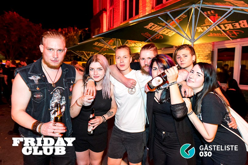 Partyfoto #21 Nuke Berlin vom 26.08.2016