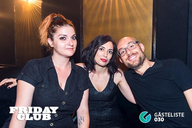 Partyfoto #72 Nuke Berlin vom 26.08.2016