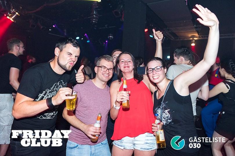 Partyfoto #65 Nuke Berlin vom 26.08.2016