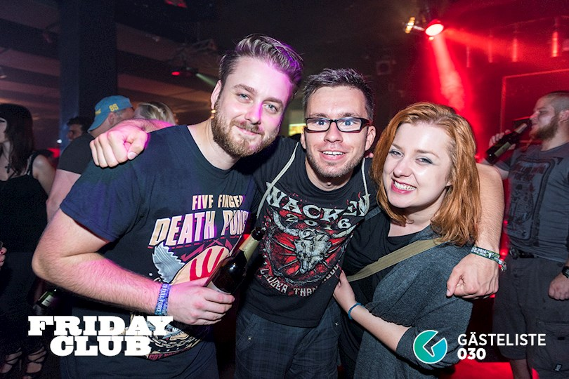 Partyfoto #63 Nuke Berlin vom 26.08.2016