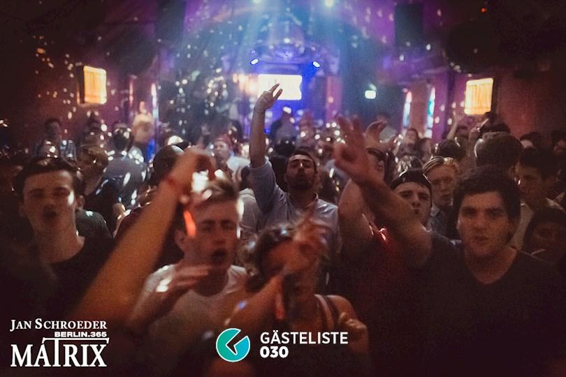 https://www.gaesteliste030.de/Partyfoto #102 Matrix Berlin vom 08.08.2016