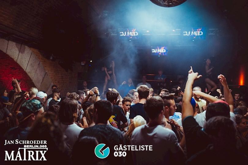 https://www.gaesteliste030.de/Partyfoto #15 Matrix Berlin vom 08.08.2016